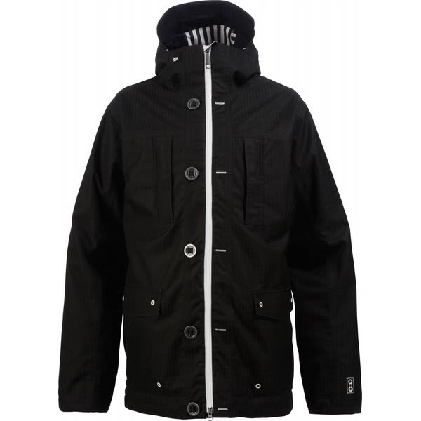 Burton Signature Trench Snowboard Jacket