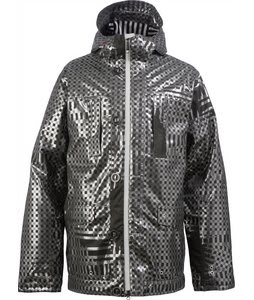 Burton TWC Signature Trench Snowboard Jacket
