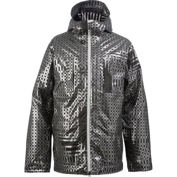Burton TWC Signature Trench Snowboard Jacket