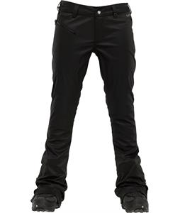 Burton TWC Skinny Mini Snowboard Pants True Black