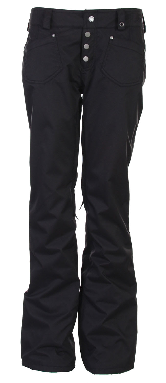 On Sale Burton TWC Skinny Snowboard Pants - Womens up to ...