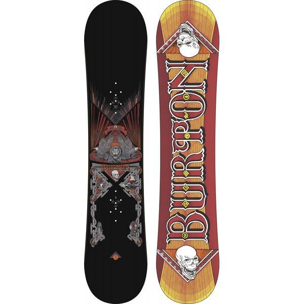 Burton TWC Smalls Snowboard