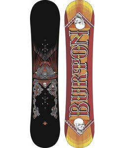 Burton TWC Smalls Snowboard 132