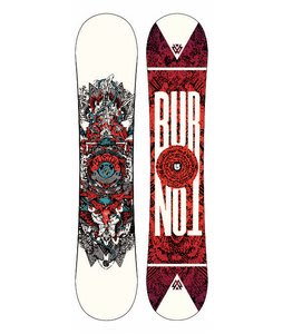 Burton TWC Smalls Snowboards 132