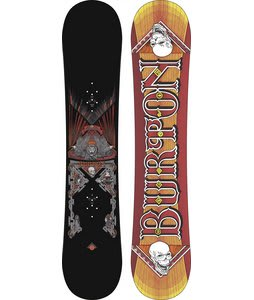 Burton TWC Smalls Snowboard 136