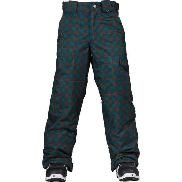 Burton TWC Smuggler Snowboard Pants