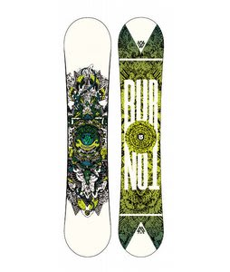 Burton TWC Standard Snowboard 145