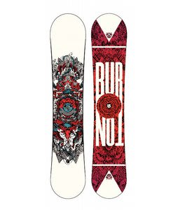 Burton TWC Standard Snowboard 154