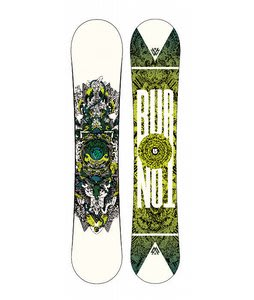 Burton TWC Standard Wide Snowboard 156