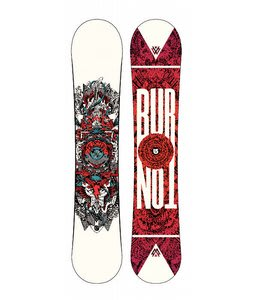 Burton TWC Standard Wide Snowboard 158
