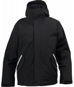 Burton TWC Such A Deal Snowboard Jacket True Black