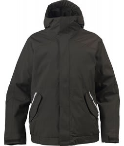 Burton TWC Such A Deal Snowboard Jacket Havana