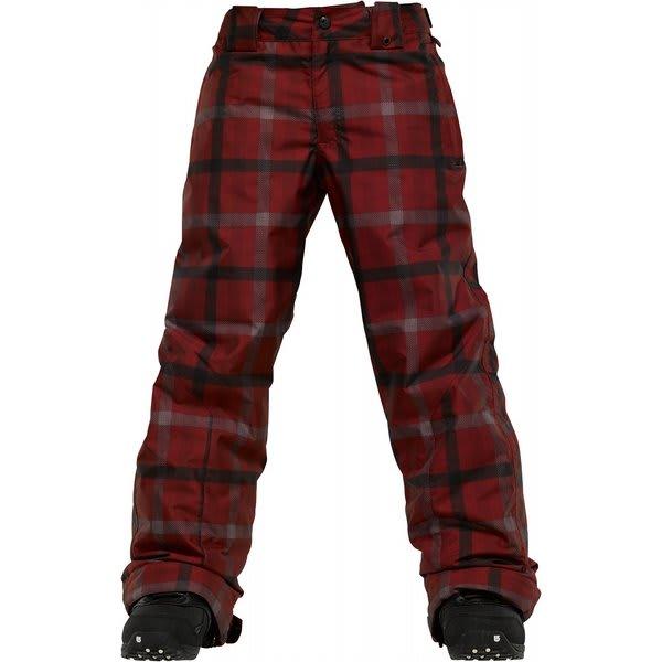 Burton TWC Such A Deal Snowboard Pants