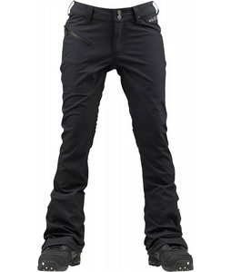 Burton TWC Sugartown Snowboard Pants True Black