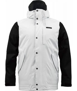 Burton TWC Throttle Snowboard Jacket Graph/True Black