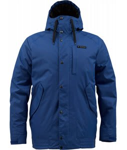 Burton TWC Throttle Snowboard Jacket Royals