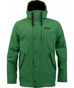 Burton TWC Throttle Snowboard Jacket Tree Frog