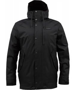 Burton TWC Throttle Snowboard Jacket True Black