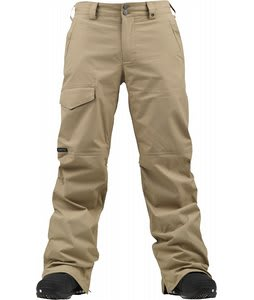 Burton TWC Throttle Snowboard Pants Coriander