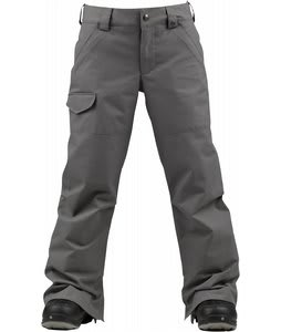 Burton TWC Throttle Snowboard Pants Jet Pack