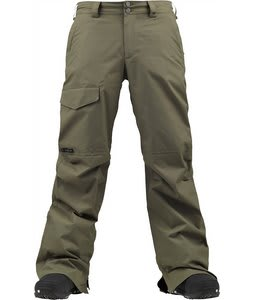 Burton TWC Throttle Snowboard Pants Keef