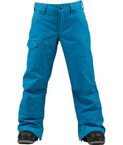 Burton TWC Throttle Snowboard Pants Meltwater