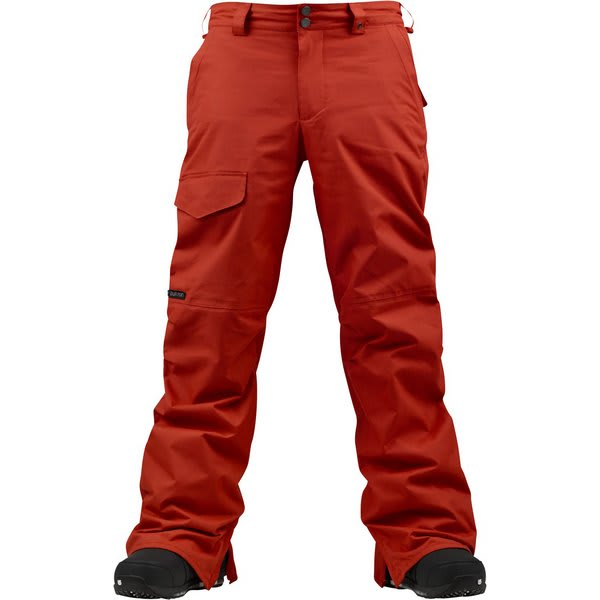 Burton TWC Throttle Snowboard Pants