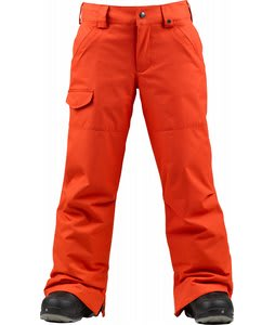 Burton TWC Throttle Snowboard Pants T-Bone