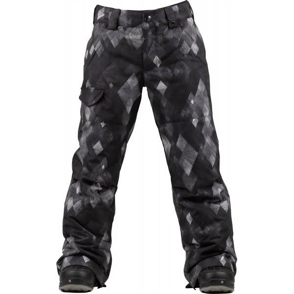Burton TWC Throttle Snowboard Pants