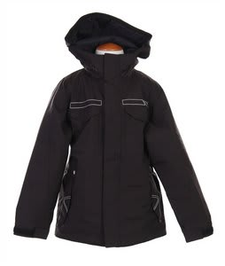 Burton TWC Transmission Snowboard Jacket True Black