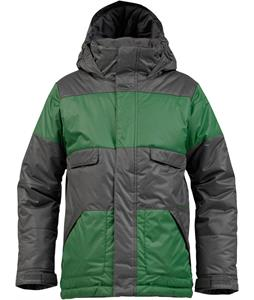 Burton TWC Warm And Friendly Snowboard Jacket Jet Pack