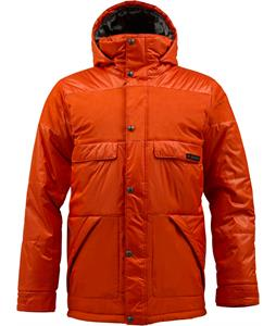 Burton TWC Warm And Friendly Snowboard Jacket T-Bone