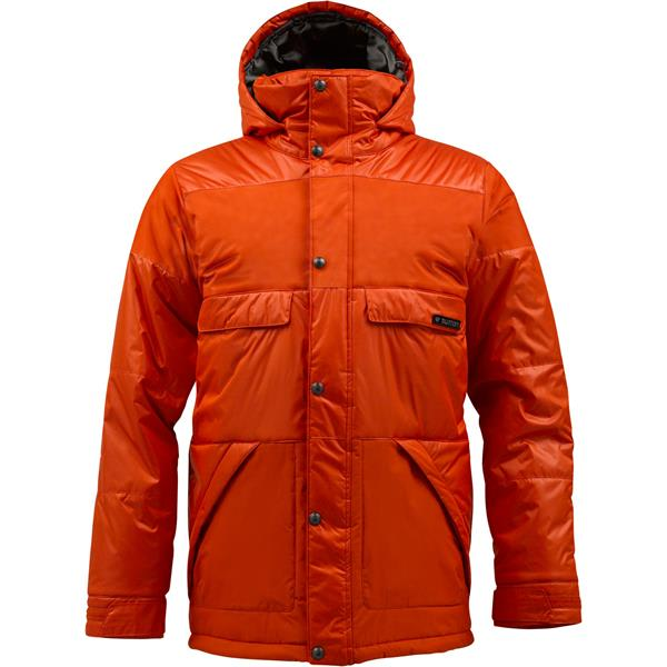 Burton TWC Warm And Friendly Snowboard Jacket
