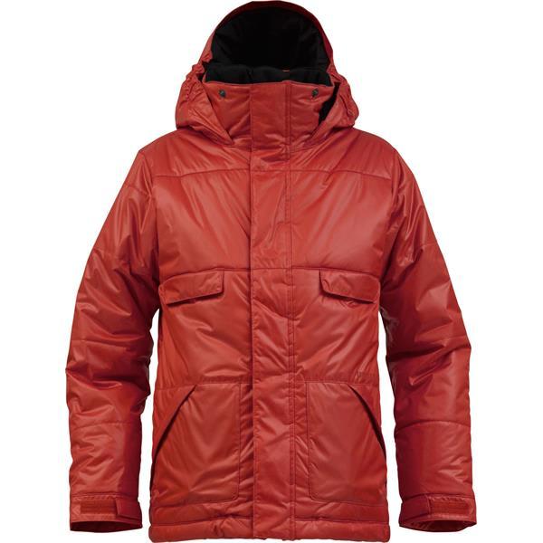 Burton TWC Warm And Friendly Snowboard Jacket