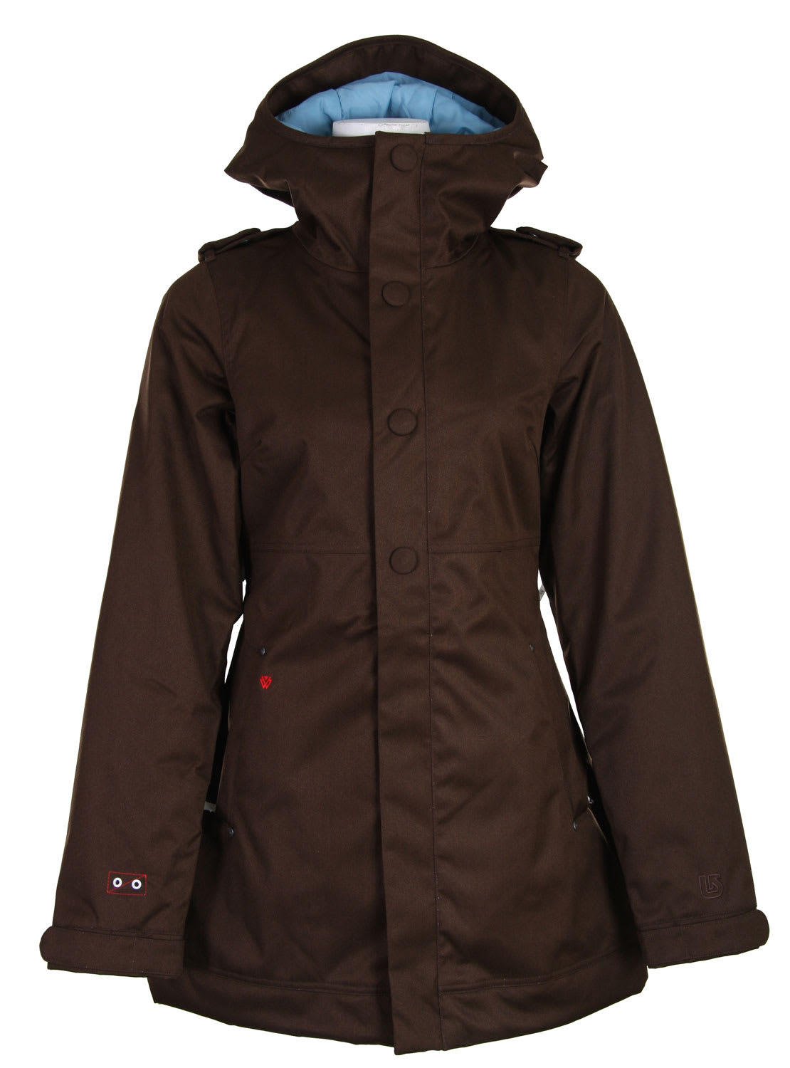 Burton coats for women