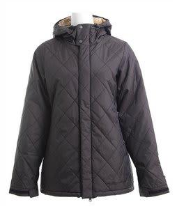 Burton TWC Cozy A-Line Snowboard Jacket
