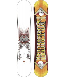Burton TWC Standard Snowboard 157