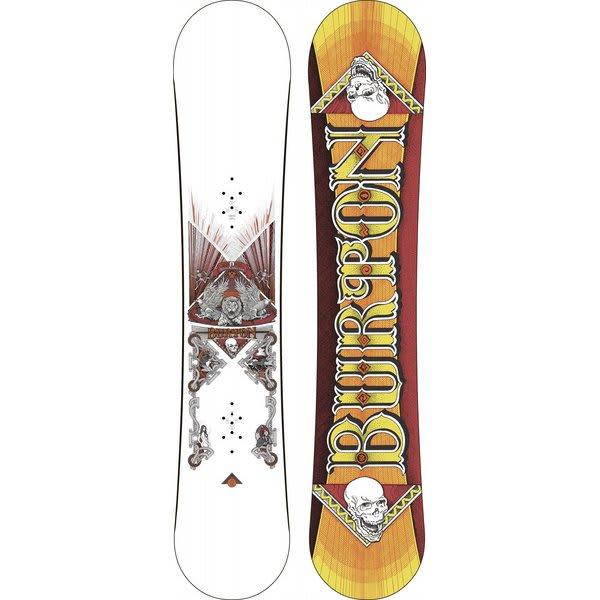 Burton TWC Standard Wide Snowboard