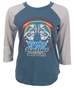 Burton Twice As Nice T-Shirt
