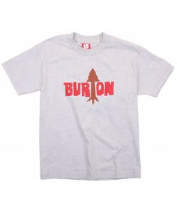 Burton Twisted Tree T-Shirt
