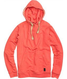 Burton Uni Pullover Hoodie Heather Marauder