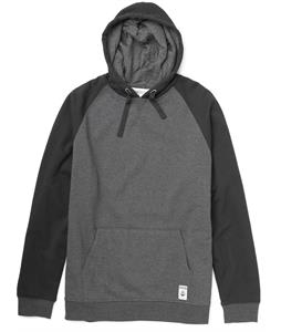 Burton Uni Pullover Hoodie