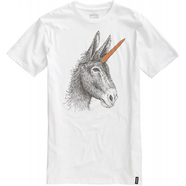 Burton Unicorn Slim T-Shirt