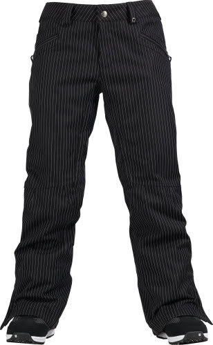 Burton Union Snowboard Pants True Black