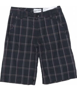 Burton Uptown Shorts True Black