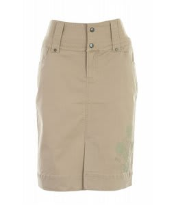 Burton Vanderbilt Skirt Twill