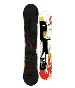 Burton Vapor Snowboard 163