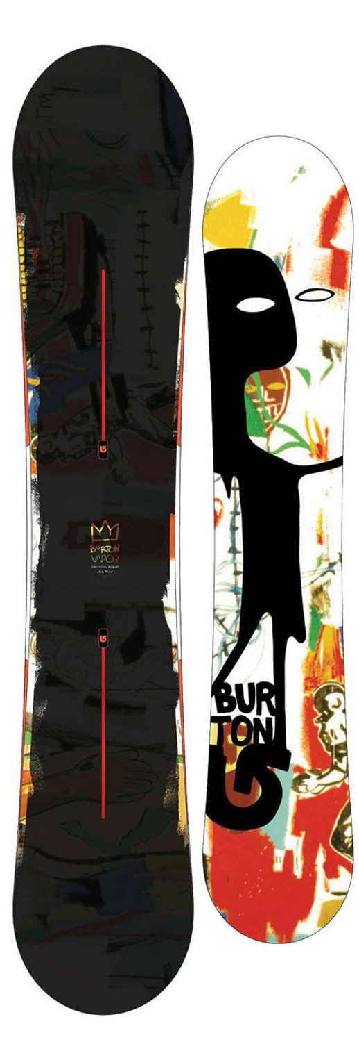 Burton Vapor Snowboard 159 - Men's