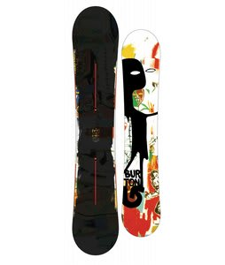 Burton Vapor Wide Snowboard 162
