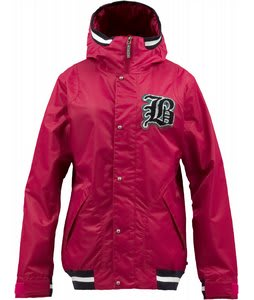 Burton Varsity Snowboard Jacket Tart
